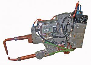 Pinza fulcro robot G60