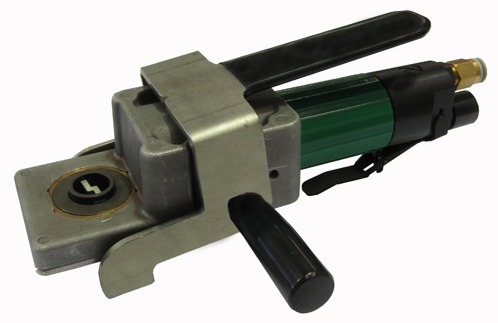 Ravvivatore manuale per elettrodi fino a diam. 16 mm