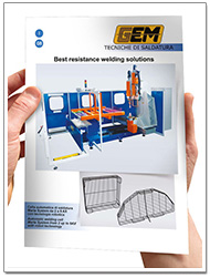 Catalogo saldatrici automatizzate Gem-Welding Marta-tondino