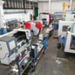 GEM Resistance Welding Machines